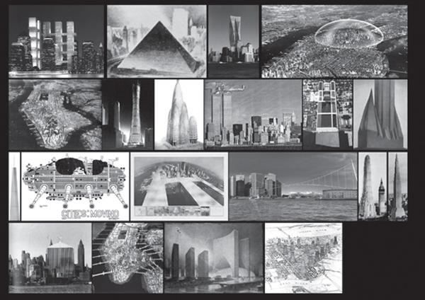 20Th Century Architects manhattan oneirocritica | fredrik hellberg | dpr-barcelona