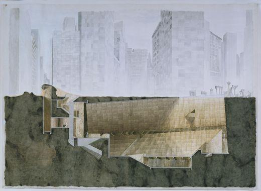 Pesce, Gaetano 1974-77