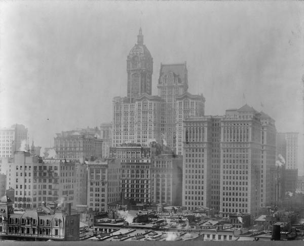 Singer_City_Investing_Hudson_Terminal_1909