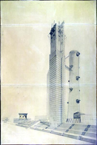 Ministry of Heavy Industry - 1934