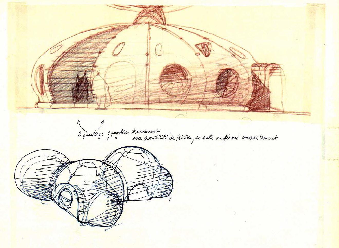 les utopies gonflables jean paul jungmann et le groupe. Black Bedroom Furniture Sets. Home Design Ideas