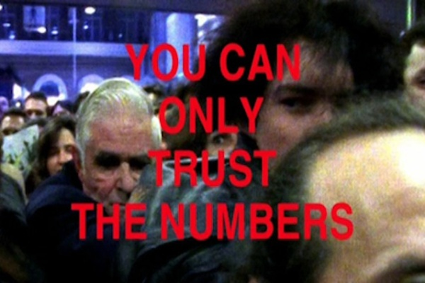 Curtis You Can only trust the numbers WEB