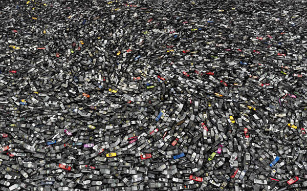 Waste-Cell-Phone
