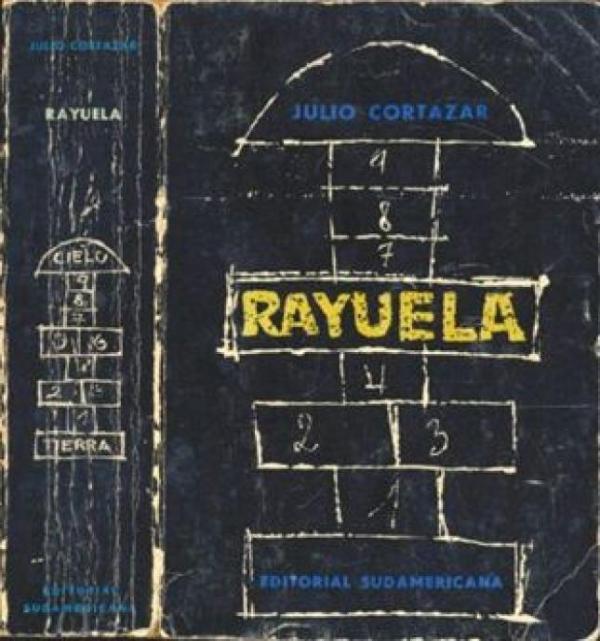 Rayuela_1963